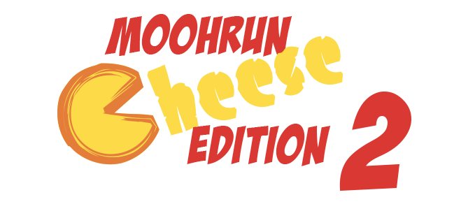 MoohRun® Cheese Edition